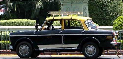 Cab rentals in Raipur