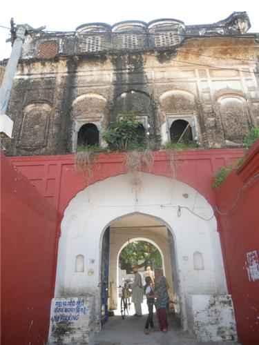 History of Raipur