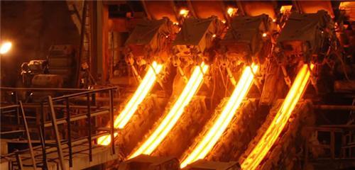 Steel factories in Raipur