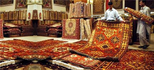Luxury carpets from rajasthan