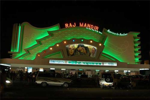 Cinema Halls in Rajasthan