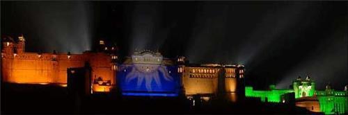 Entertainment in Jaipur