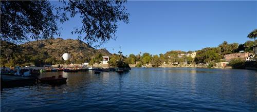 Mount abu as honeymoon destination rajasthan