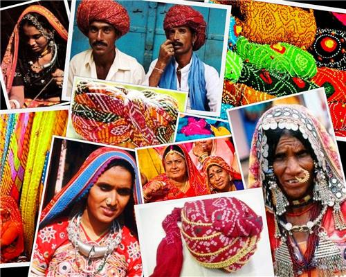 Culture of Rajasthan