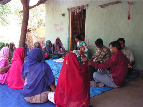 NGOs in Rajasthan
