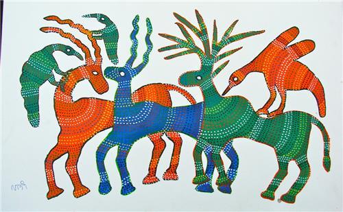 Paintings of Rajasthan