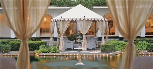 Wedding Place in Udaipur