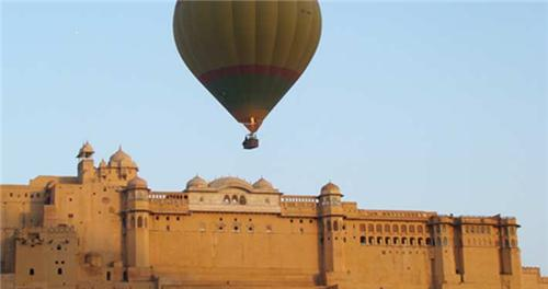 Adventure Sports in Rajasthan