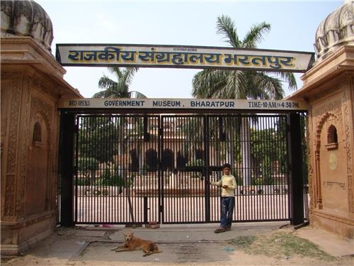 Government Museums in Rajasthan