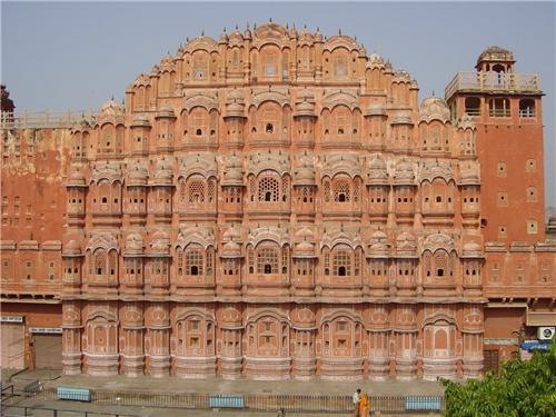 Monuments in Rajasthan