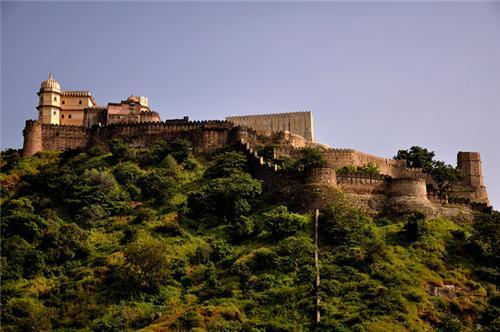 UNESCO World Heriage Sites in Rajasthan