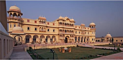 Hotels in Rajasthan