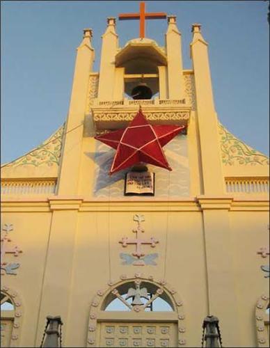 Churches in Rajasthan