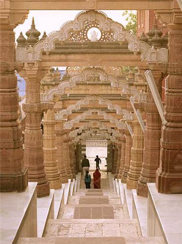 Temples in Jodhpur