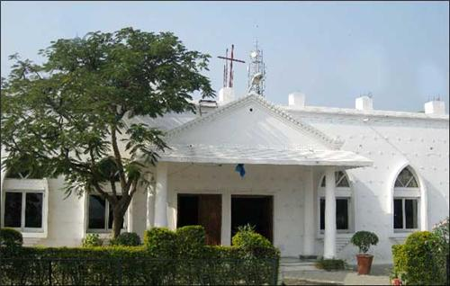 Top churches in Raajasthan