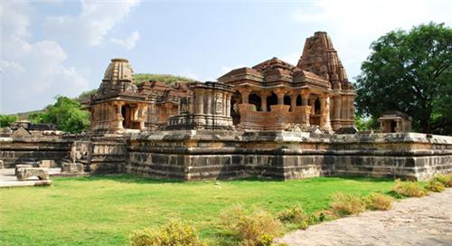 Unique temples in Rajasthan
