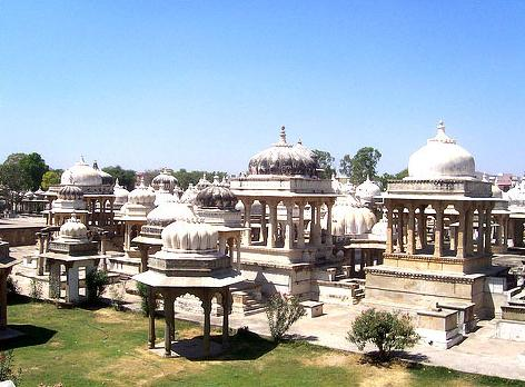 Museum in Udaipur