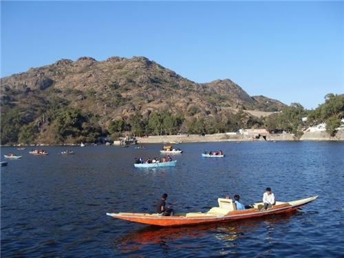 Things to do in Nakki Lake