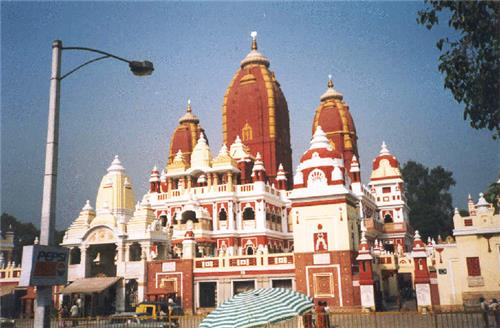 Divine Destinations in Rajasthan