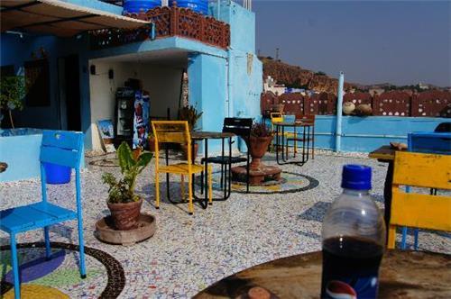 Heritage Restaurants in Jodhpur