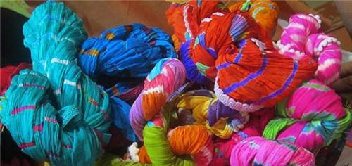Things to buy in Rajasthan