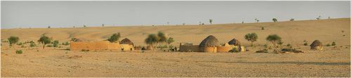 Rural Tourism in Rajasthan