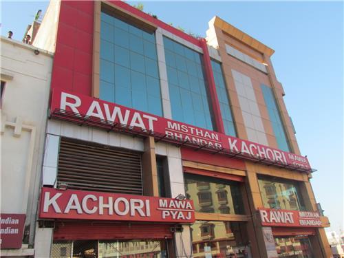 Restaurants in Rajasthan