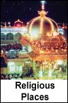 Religious Places of Rajasthan