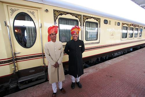 Railways in Rajasthan