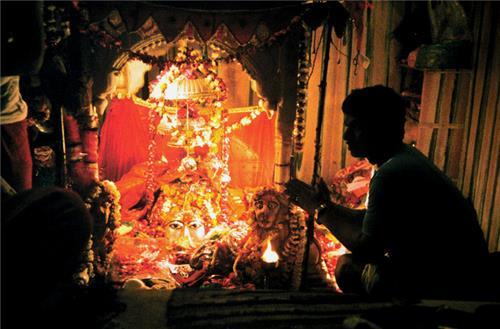 avari temple
