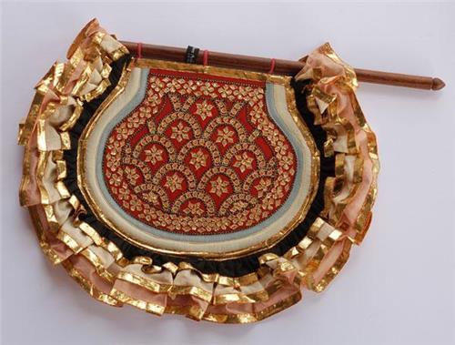 Gota emboirdery an ancient art of rajasthan
