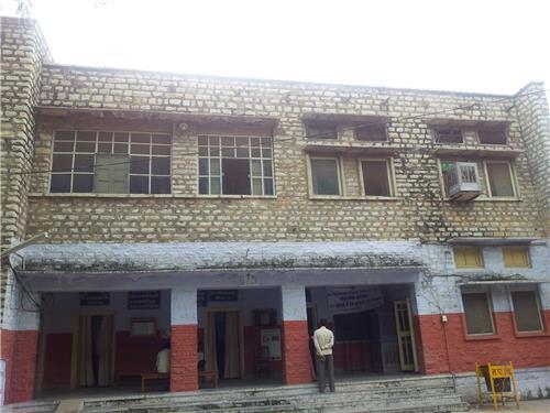 District Court of Chittorgarh, Rajasthan-Credit Google