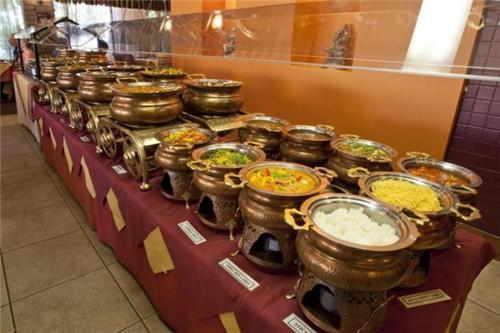 Catering Companies in Pushkar
