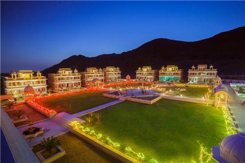 Banquet Halls in Pushkar