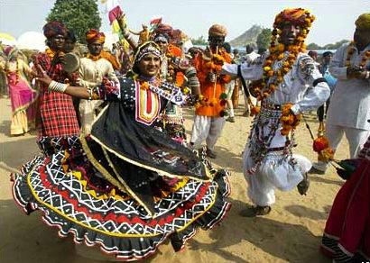 Lifestyle in Pushkar