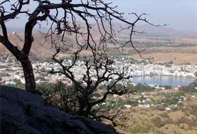 History of Pushkar