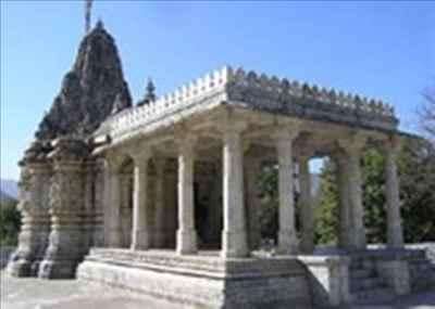 Tourism in Sadri