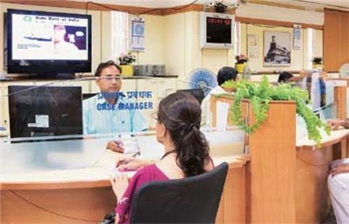 Bank branches in Sardarshahar
