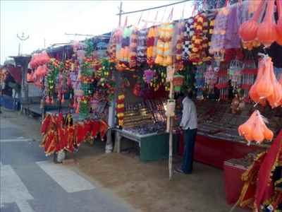 Shopping in Sardarshahar