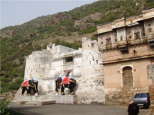 Tourism in Sirohi