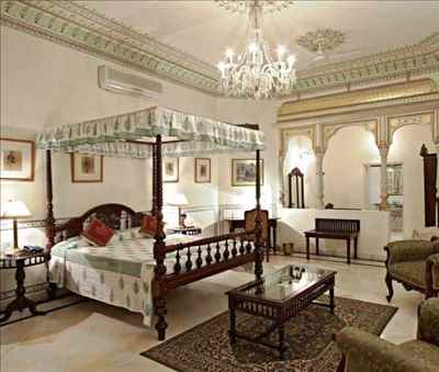Amazing places to taste royalty in Rajasthan