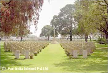 A Historical Place of Ranchi