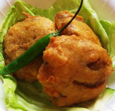 Cuisine of Ranchi