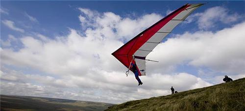 Adventurous Sports in Ranchi