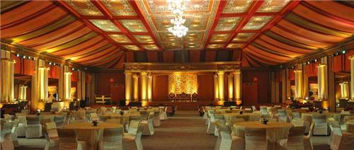 Banquet Halls in Ranchi