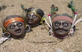 Art and Culture of Ranchi