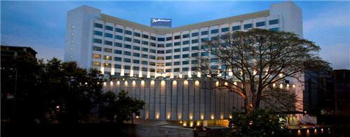 Hotels in Ranchi