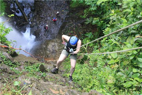 Adventure Camps in Ranchi