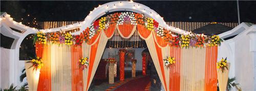 Wedding Halls in Ranchi