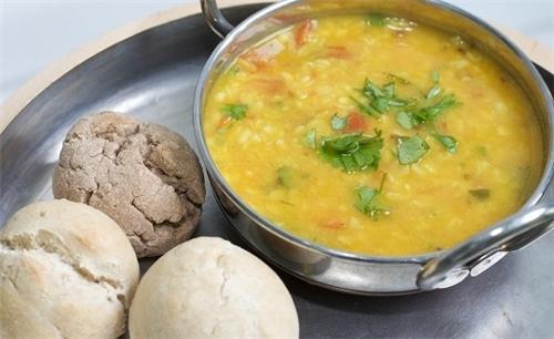 Foods of Ratlam